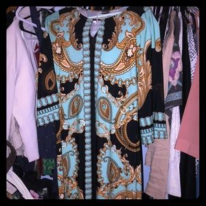 Haani dress